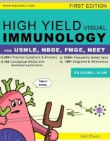High Yield Visual Immunology 1st edition