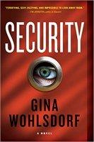 Security by Gina Wohlsdorf PDF