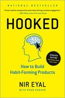 Hooked: How to Build Habit-Forming Products PDF