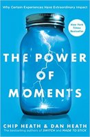 The Power of Moments by Chip Heath PDF