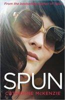 Spun by Catherine McKenzie PDF