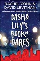 Dash Lilys Book of Dares by Rachel Cohn PDF