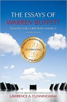 The Essays of Warren Buffett: Lessons for Corporate America PDF