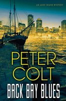 Back Bay Blues by Peter Colt PDF
