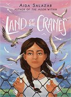 The Land of the Cranes by Aida Salazar PDF