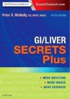 GI Liver Secrets Plus 5th edition PDF