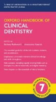 Oxford Handbook of Clinical Dentistry PDF