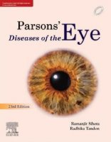 Parsons' Diseases of the Eye 23rd edition PDF