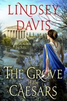 The Grove of the Caesars by Lindsey Davis PDF