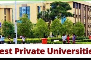 best private universities in Nigeria