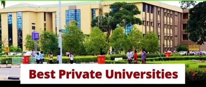 Best Private Universities in Nigeria 2021
