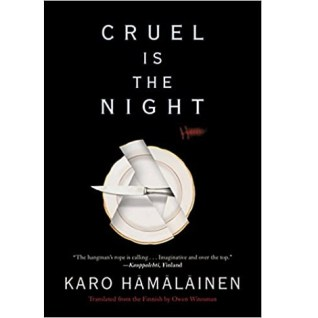 Cruel Is the Night by Karo Hamalainen PDF