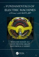 Fundamentals of Electric Machines: A Primer with MATLAB PDF