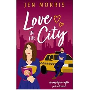 Love in the City by Jen Morris PDF