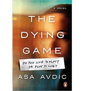The Dying Game by Asa Avdic PDF