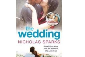 The Wedding by Nicholas Sparks ePub