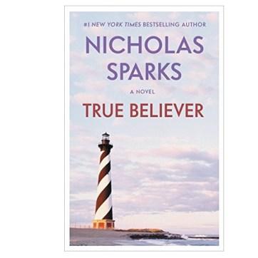 True Believer by Nicholas Sparks ePub