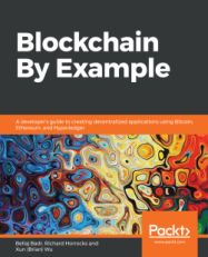 Blockchain By Example by Bellaj Badr PDF