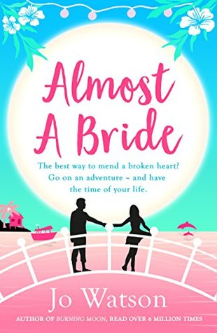 Almost a Bride by Jo Watson PDF