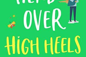 Head Over High Heels by Lila Monroe ePub