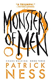 Monsters Of Men by Patrick Ness ePub
