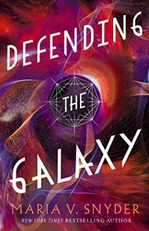 Defending the Galaxy by Maria V Snyder ePub