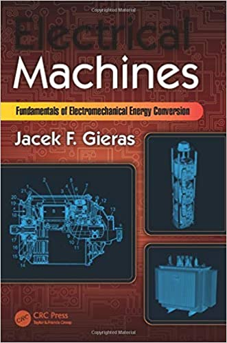 Electrical Machines: Fundamentals of Electromechanical Energy Conversion PDF
