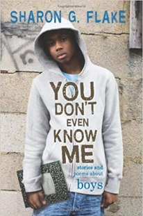 You Don't Even Know Me by Sharon Flake ePub