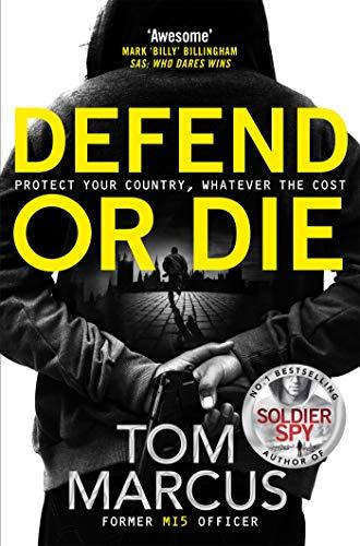 Defend or Die by Tom Marcus ePub