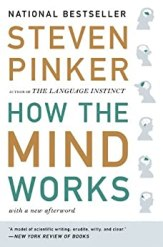 How the Mind Works by Steven Pinker PDF