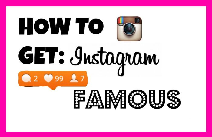 5 Effective and Proven Ways to Become Popular on Instagram in Less Time