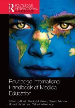 Routledge International Handbook of Medical Education PDF
