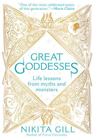 Great goddesses by Nikita Gill ePub