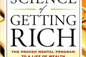 The Science of Getting Rich by Wallace D. Wattles PDF