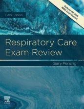 Respiratory Care Exam Review – 5th edition PDF