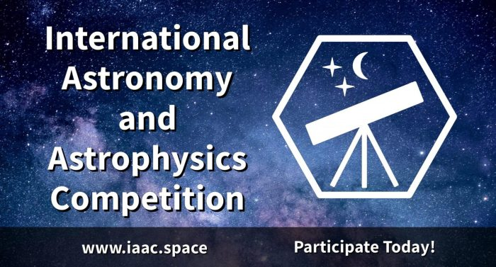 International Astronomy and Astrophysics Competition (IAAC) 2021 for Students from All Countries