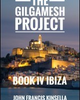 The Gilgamesh Project Book IV PDF