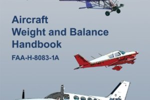 Aircraft Weight and Balance Handbook By The Federal Aviation Administration (FAA)