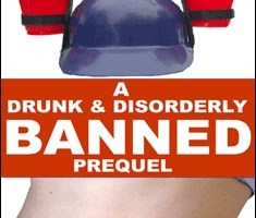 Banned: Cruising For A Boozing By Lacy Maran & Kevin Michael