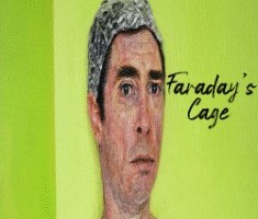 Faraday's Cage By C. Sean McGee