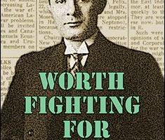 Worth Fighting For By Gabrielle Tennenbaum Radnor