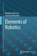 Elements of Robotics By Mordechai Ben-Ari and Francesco Mondada