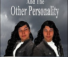 Diane D and The Other Personality By Doris Miller