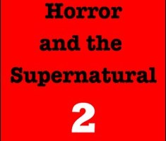 Tales of Horror and the Supernatural 2 By Graeme Winton Pdf