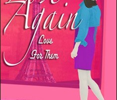 Love Again, Love for Them By R. A. Lee Pdf