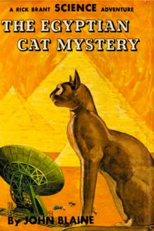 The Egyptian Cat Mystery By Harold Goodwin Pdf