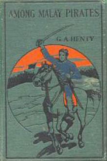 Among Malay Pirates By  G. A. Henty Pdf