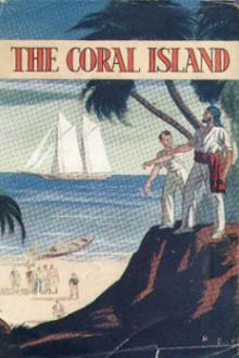 The Coral Island By  Robert Michael Pdf