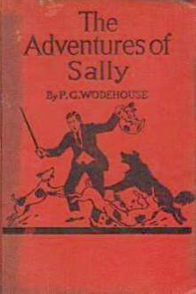 The Adventures of Sally By  Pelham Grenville Pdf