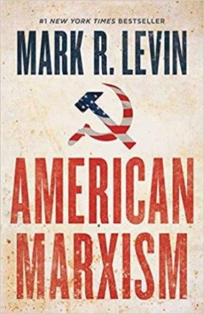 American Marxism by Mark R. Levin PDF